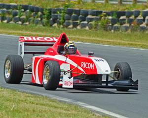 Formula Challenge Single Seater, 6 Lap Drive - Taupo, NZ