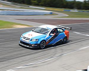 V8 Car or Ute Adrenaline Rush! 7 Lap Drive & 3 Lap Ride - Barbagallo, Perth