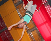 Trapeze for 2, Learn To Fly The Trapeze Indoors - Byron Bay