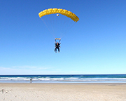 Skydiving Over The Beach Noosa - Tandem Skydive Up To 15,000ft WEEKDAY SPECIAL