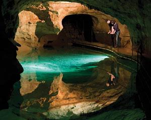 Jenolan Caves, River Cave Tour - Sydney
