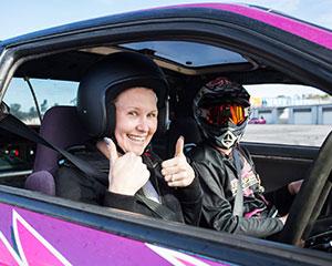 Drifting, 10 Lap Drive AND 2 Hot Laps - Perth