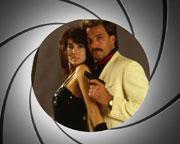 007-Style Spy Training, Half Day For 2 - Gold Coast