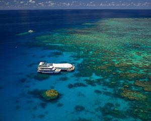 Great Barrier Reef Adventure - Cairns