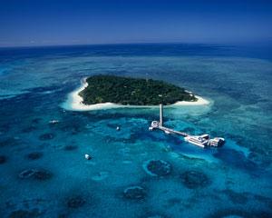 Green Island Eco Adventure - Cairns
