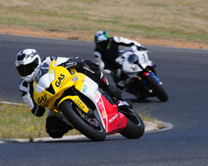Motorcycle Track Day On Your Own Bike - Collie Motorplex, South of Perth