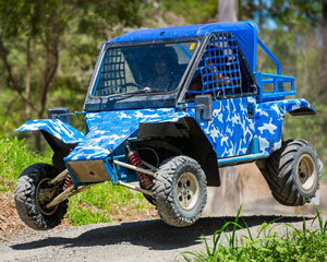 Wild Buggy Driving Adventure, 10 Minute Drive - Melbourne