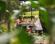 Farmers Lunch Tapas and Wine for 2 - Mornington Peninsula