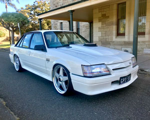 Muscle Cars, Classic Commodore Joy Ride, 2hr - Sydney