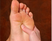 Reflexology for Face, Ear, Hand & Foot - 2 Sessions - Sydney