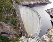 The World's Highest Abseil - Tasmania