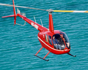 Helicopter Flight, 20 Minute Tour for 3 people - Yanchep National Park & Beaches, Perth