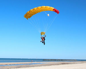 Skydiving 12,000ft Coastal Skydive Middleton Beach - Goolwa Adelaide