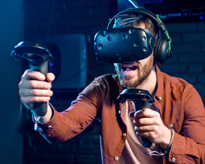Virtual Reality Experience - Melbourne