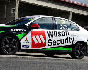 V8 Drive & John Bowe Hot Laps - Sandown Raceway, Melbourne