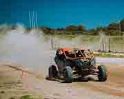 Rallycross Can-Am Experience, 4 Lap Drive AND 1 Hot Lap - Perth