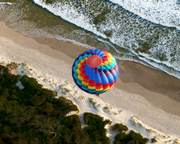 Champagne Balloon Flight - Byron Bay WINTER SPECIAL!