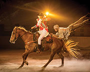 Australian Outback Spectacular – Dinner & Show - WEEKDAYS - Gold Coast