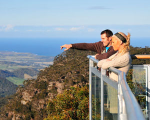 Illawarra Fly Treetop Walk Experience - SPECIAL OFFER 2-FOR-1