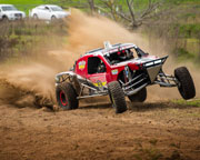 Off Road V8 Race Buggies, 10 Lap Drive AND 2 Hot Laps - Willowbank Brisbane