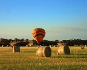 Hot Air Ballooning - Perth, Weekend