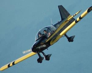 Aerobatic & Scenic 60 Minute Combination Flight - Perth