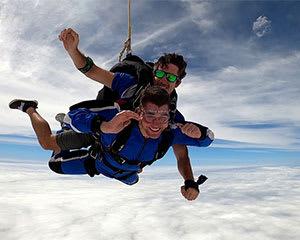 Tandem Skydive 15,000ft, Weekday Special - Sydney