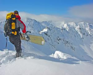 Heli Skiing Packages, Queenstown New Zealand