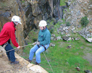 Abseiling, One Day Experience - Perth