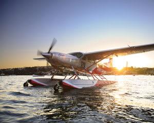 Seaplanes Scenic Flight, 30 Minutes - Sydney