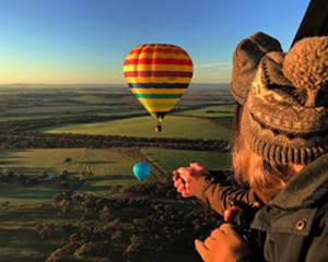 Hot Air Ballooning - Perth, Midweek