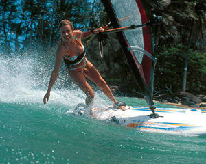 Windsurfing, 2 Hour Private Lesson - Brisbane