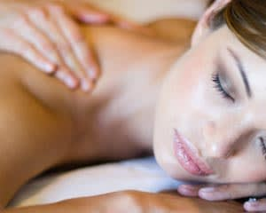 Massage, Women's Massage at Home, 1 hour - Brisbane