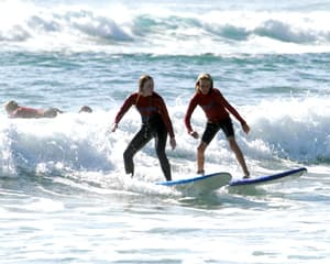 Surfing, 8 After School Surf Lessons - Cronulla