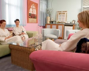 Massage, Indulgent Hens Day Package 1hr 15mins  - Melbourne
