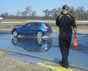 Defensive Driving Course Level 1, Full Day - Lakeside, Brisbane