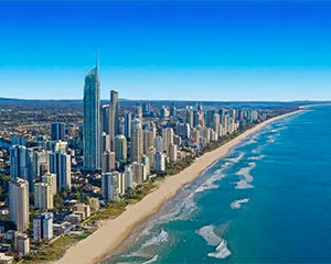 Helicopter Scenic Joy Flight, Gold Coast - 20 Minutes