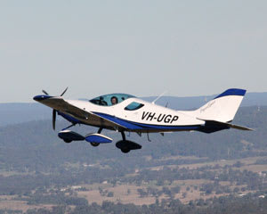 Learn To Fly, 1 Hour Pilot Training - Sydney