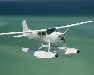Scenic Seaplane Flight, 10-minute - Gold Coast