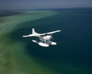 Romantic Seaplane Island Picnic, Deluxe Package - Gold Coast