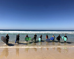 Surfing, Full Day Learn to Surf Adventure - Sydney