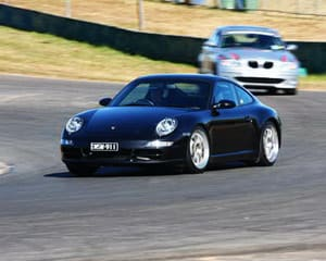 Ultimate Track Day - Sandown Raceway, Melbourne