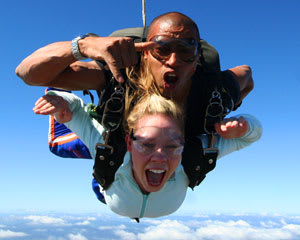 Skydiving Yarra Valley - Up To 15,000ft