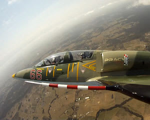 Jet Fighter Flight, 30-minute - Melbourne (Echuca)