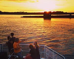 Sunset Cruise - Phillip Island