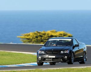 Phillip Island Drive Track Day