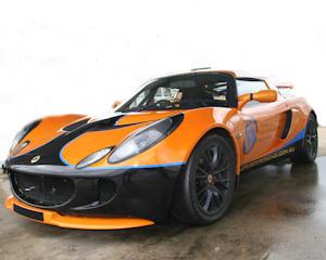 Lotus Exige 10 Lap Race Experience - Gold Coast