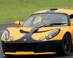 Lotus Exige Half Day Race Experience - Gold Coast