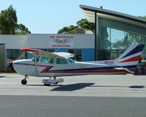Rottnest Island Scenic Flight For 2 - Perth