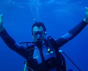 PADI Open Water Diver Course, Brisbane 2 Day Option
